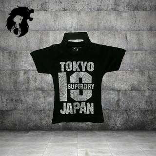 TOKYO 10 JAPAN SUPERDRY TRSC-A024