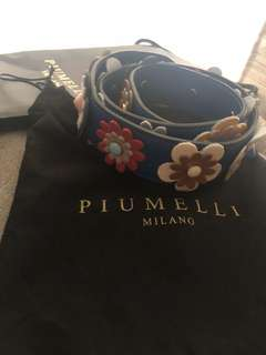 FOR SALE: BRAND NEW AUTHENTIC PIUMELLI STRAP
