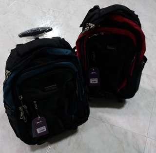 Brand New Slazenger Trolley Bag