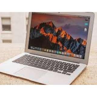 全新未拆MacBook Air 13 吋 - 有單有保養(2019年5月)