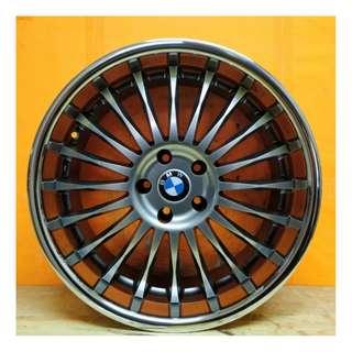 SPORT RIM 20inch BMW 5SERIES M5 E60 F10 E39 E62
