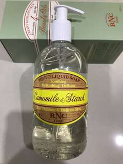 Rance Phyto Liquid Soap
