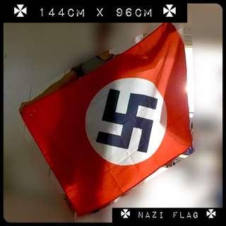 Nazi Flag Big 144cm x 96cm
