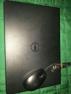 Dell loptop