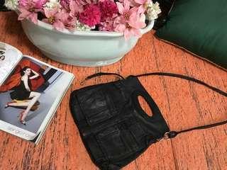 ZEN Made in Italy Crossbody Bag (preloved)