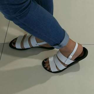 Marikina-made Sandals Available in sizes 5-10