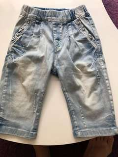 18-24m baby jeans