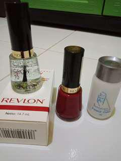 Take all kutek revlon 55rb