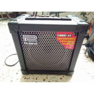 Roland Cube-15 Guitar Amplifier (in box)