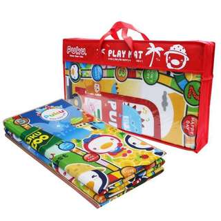 Puku Foldable Playmat