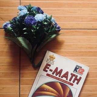 E-MATH 10 (REX Book Store)