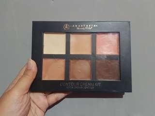 Anastasia Beverly Hills Contour Cream Palette