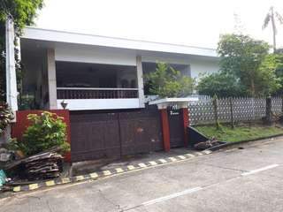 House and Lot University Hills Caloocan