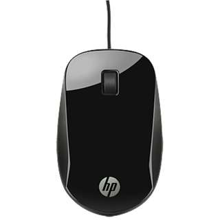 HP Wired Mouse Z2000