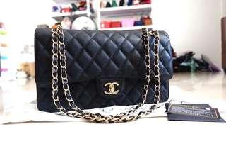 Chanel preloved- many designs