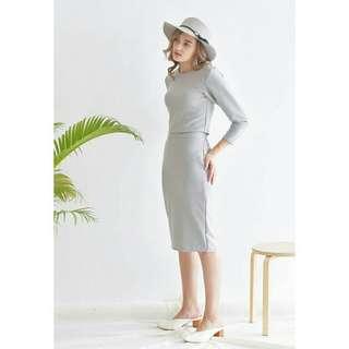 Laticia set + skirt