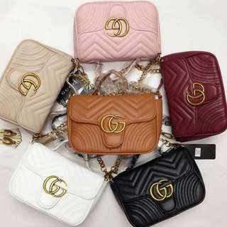 GUCCI 7a quality replica