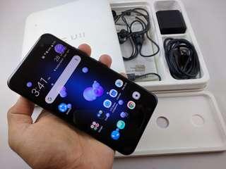 HTC U11 128GB Black