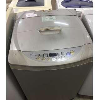 MESIN BASUH WASHING MACHINE AUTO 10.5KG