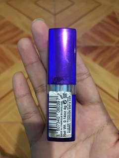 Rimmel Lipstick