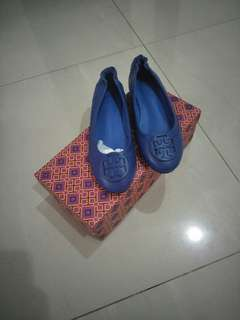 Torry Burch Flat shoes KW