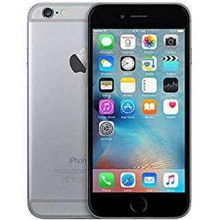 Iphone 6 Plus ( 16gb) no fingerprint