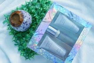 Elizabeth Taylor Set (bodywash,perfume,lotion)