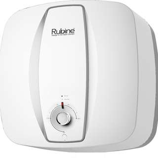Rubine Storage heater ARCH Analogue series