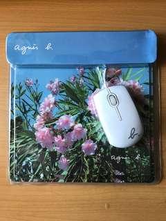 Agnes b. 滑鼠
