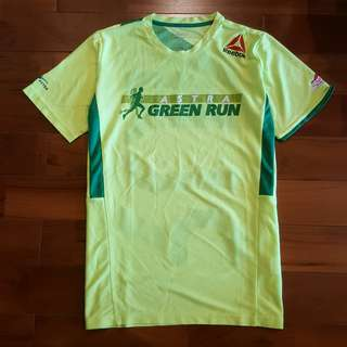 PL MAN | REEBOK ASTRA GREEN RUN