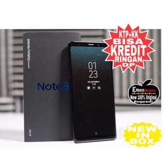 Kredit Low Dp 3jt Samsung Note 8 Resmi-Promo Ditoko ktp+kk Call/wa;081905288895