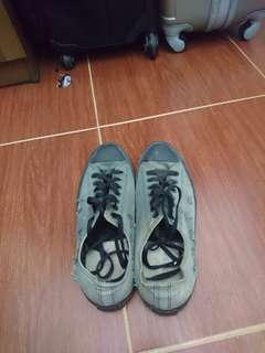 Jual Cepat Converse All Star Black Low