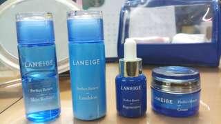 Preloved Skin Care
