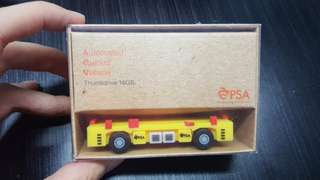 Limited Edition PSA Thumbdrive [16GB] (BNIB)