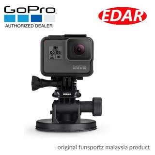 GOPRO SUCTION CUP ««ORIGINAL & OFFICIAL FUNSPORTZ»»