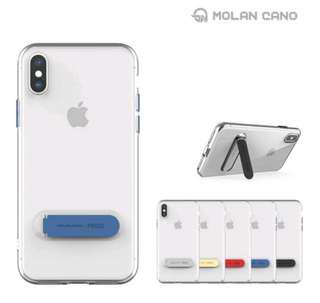 Phone Case with In-Built Stand