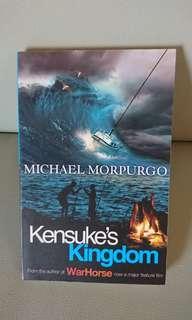 全新 Michael Morpurgo Kensuke's Kingdom