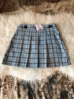 Topshop petite student skirt new (no nego)