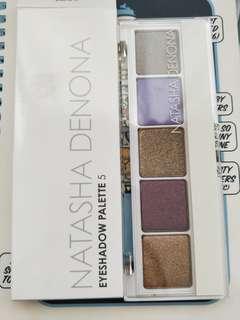 Eyeshadow palette ( palette 12)