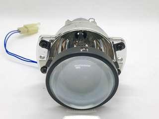 🚚 拆車H1 小魚眼 透鏡56mm 遠近電磁閥