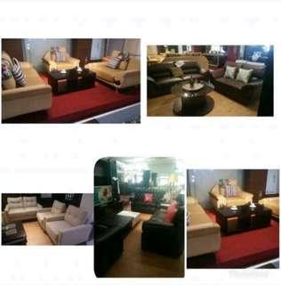 Kredit sofa tanpa Dp dan Bunga 0%