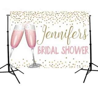 Bridal Shower Photobooth