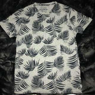 Summer Tshirt dark gray