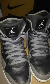 Jordan SC-3 Size 12 Jordan 1 Low Chicago Bulls size 12