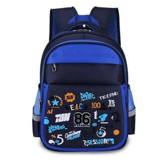 🎒TigerNu Anti-Theft Backpack Kindergarten🎒