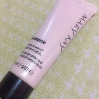 MARYKAY FOUNDATION