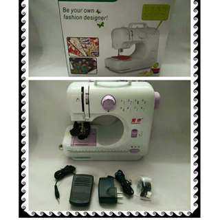 Lil sew & sew by tivax 505a sewing machine