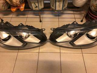 VW Golf GTI MK6 Headlight