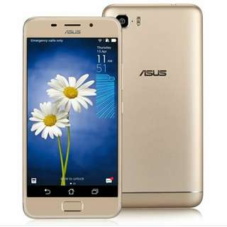 ASUS ZENFONE 3s Max, 3G RAM 32G ROM, Gold Global Version