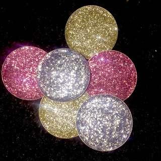 50 % OFF! Pressed Glitters ✨